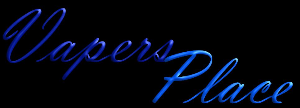Vapers Place Onlineshop-Logo